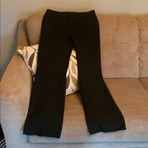 MAKE AN OFFER~Banana Republic black pants